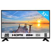 HKC 32C9A 32 inch HD-ready LED tv