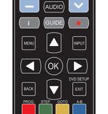 RCA RCA R65F7U-EU 4K UHD Smart LED TV