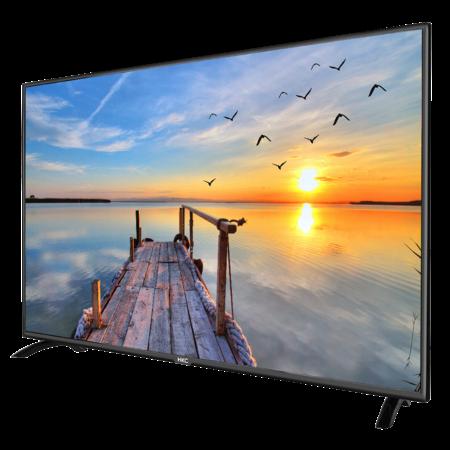 HKC HKC 50F2 50 inch Full HD LED tv (Ziggo)