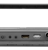 HKC HKC P10H6 10 inch HD portable monitor 1x HDMI and 1x USB connection with built-in battery