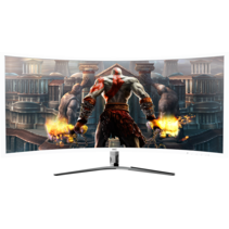 HKC NB32C 31,5 inch Curved Gaming Full HD LED Monitor