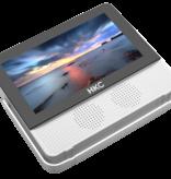 HKC HKC P7H6 - 7 inch HD Portable monitor 1x HDMI en 1x USB met ingebouwde accu
