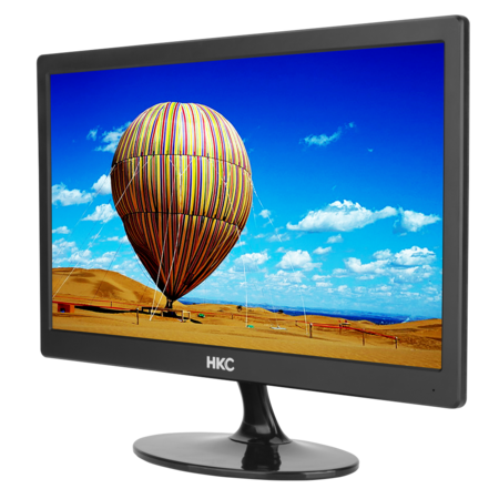 HKC HKC MR17S 17 inch HD-ready monitor EU-UK