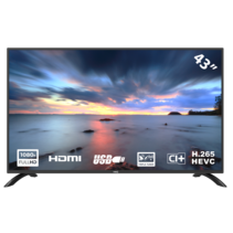 HKC 43F3 43 inch Full HD LED TV