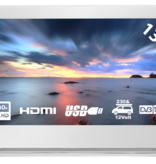 HKC HKC P13H6 13inch draagbare Full HD tv