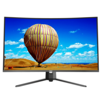 HKC MB32A2F3 32 inch Curved Full HD LED Monitor