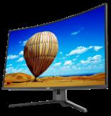 HKC HKC MB32A2F3 32 inch Curved Full HD LED Monitor