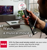 RCA RCA RS32H2-EU ANDROID SMART LED TV