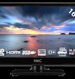 HKC HKC 16M4 16 inch HD-ready LED tv