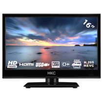 HKC 16M4 16 inch HD-ready LED tv