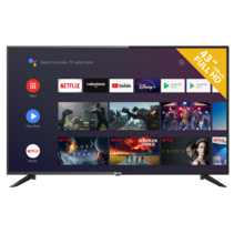 RCA RS43F2-EU ANDROID SMART LED TV