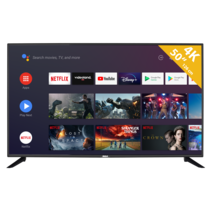 RCA RS50U2-EU ANDROID SMART LED TV