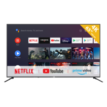 RCA RS65U2-EU ANDROID SMART LED TV