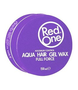 Red One Aqua Wax Purple