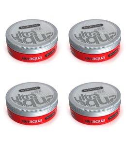 Morfose Ultra Aqua Wax 4 stuks