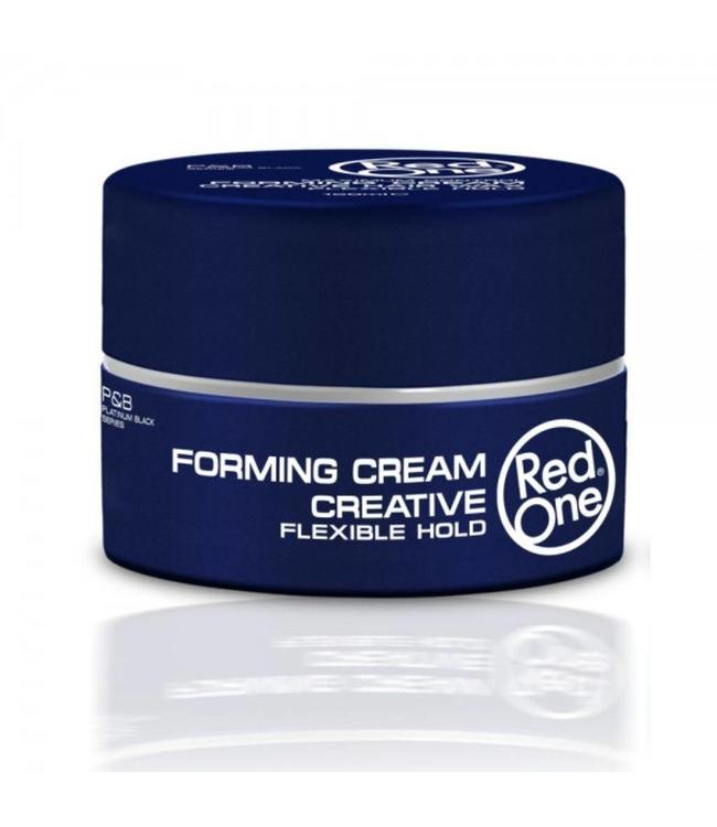 Red One Forming Cream Creative Flexibele Hold