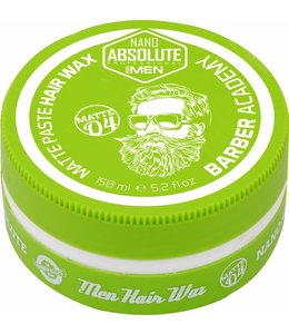 Nano Absolute 04 Matte Hairwax