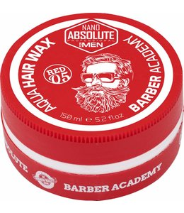 Nano Absolute 05 Red Hairwax