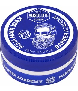 Nano Absolute 03 Blue Hairwax