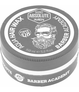Nano Absolute 08 Fiber Hairwax