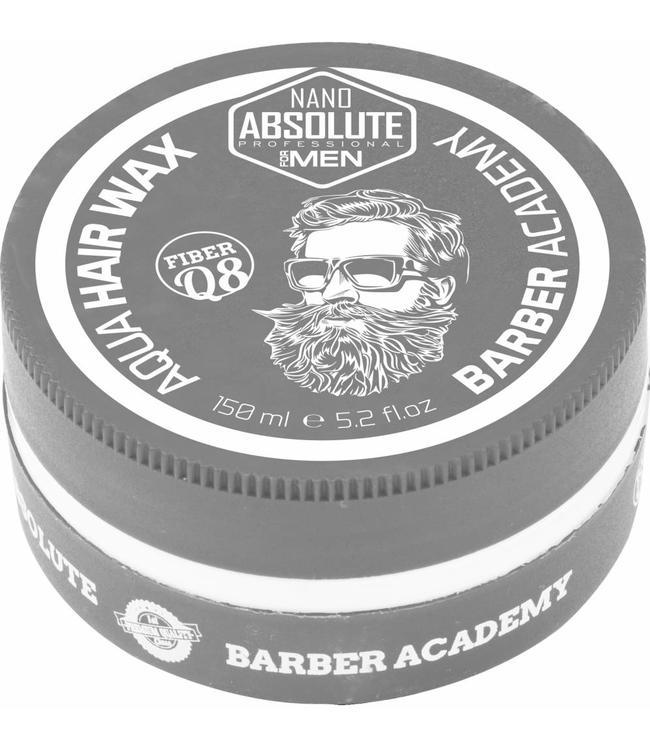 Nano Absolute 08 Fiber Hairwax