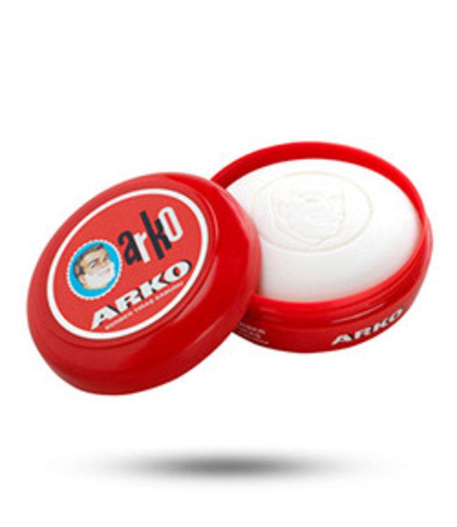 ARKO Scheerzeep 90 gram
