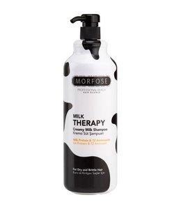 Morfose Creamy Milk Shampoo 1L