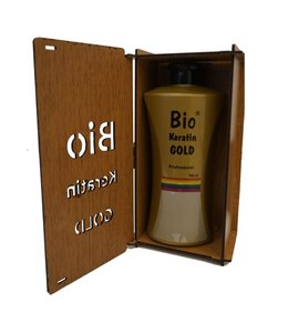 Bio Keratin Gold