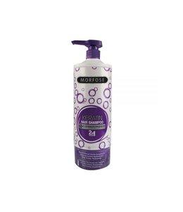 Morfose Keratin Shampoo