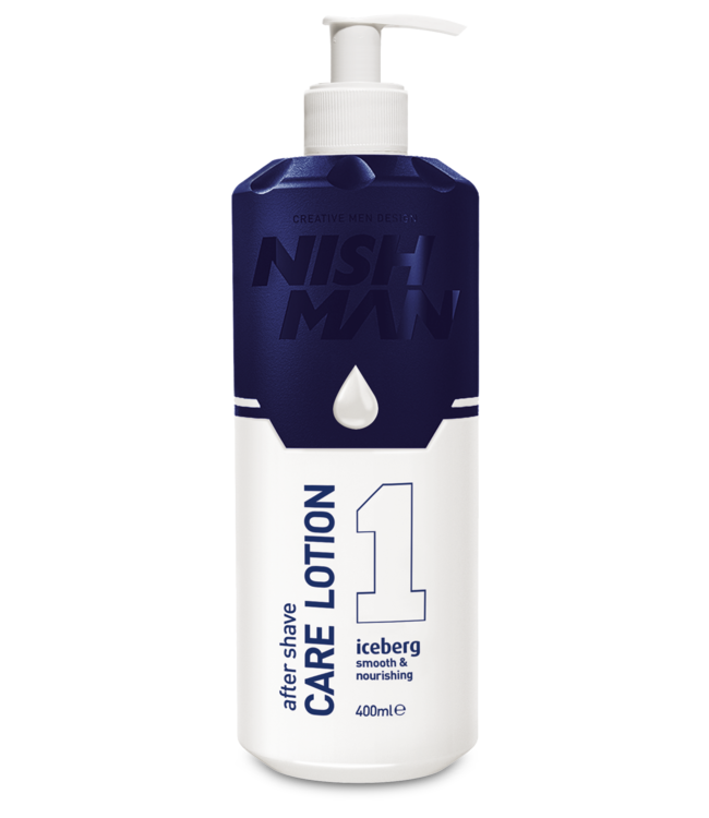 Nish Man After Shave Care Lotion