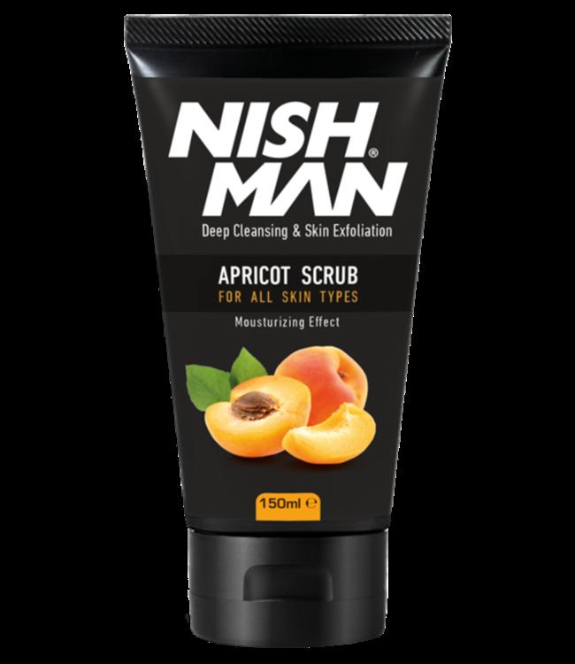 Nish Man Face Scrub