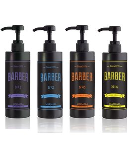 Marmara Barber Cream Cologne