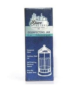 Shaving Factory Dompelaar 1 Liter