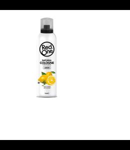 Red One Lemon Cologne Spray 150 ml