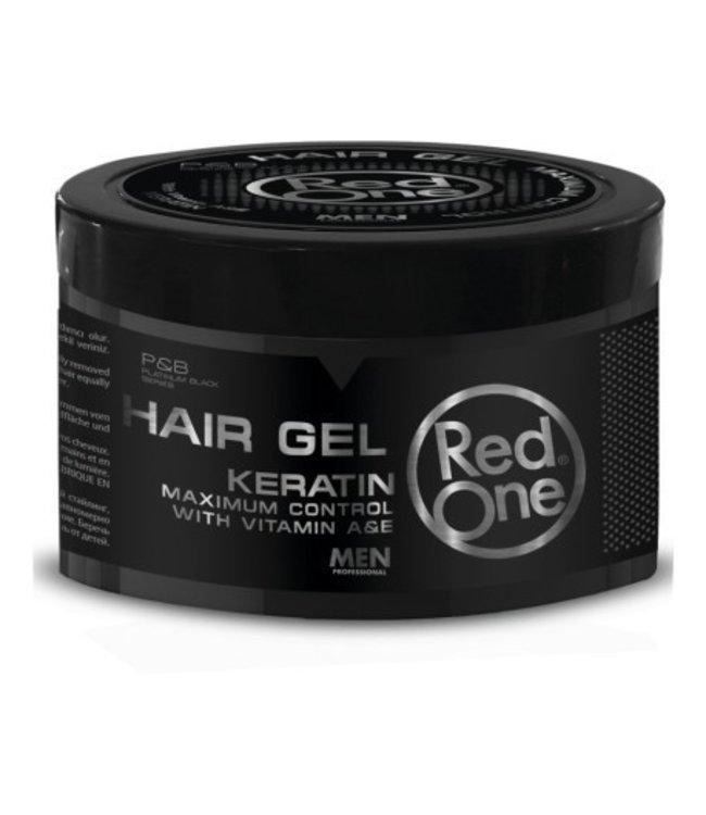 Red One Keratin Gel