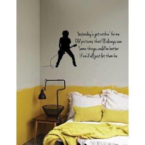 Wall Decal Guns n Roses