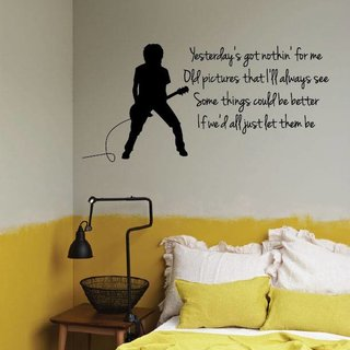 Wall Decal Guns n Roses