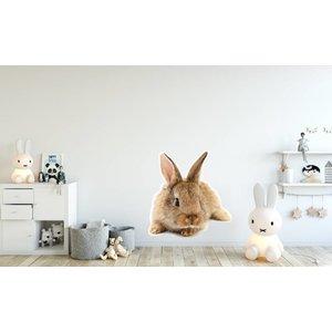 Wand-Aufkleber-Kaninchen