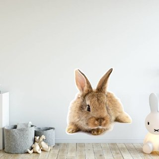 Wall Sticker - Rabbit