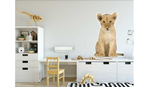 Wall Sticker - Lion