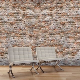 Self-adhesive photo wallpaper custom size - Ancient Stones