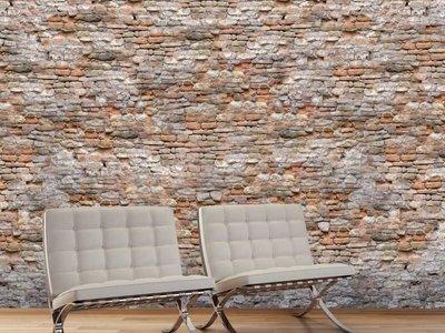 Mural Steine Alte Steine
