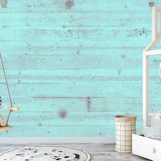 Zelfklevend fotobehang op maat - Beton Pastel