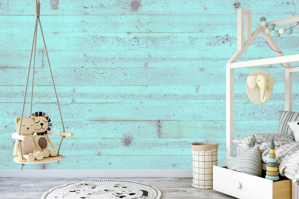 Photo Wallpaper Concrete Pastel | Walldesign56 Wall Decals ...