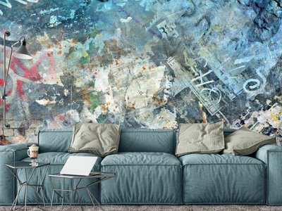 Wallpaper  Urban Eclectic