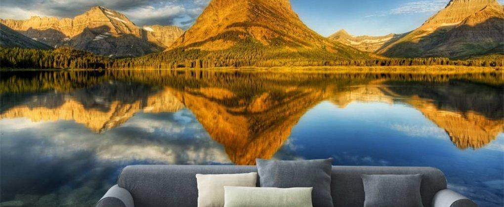 Adembenemende uitzichten; Ontdek onze natuurlandschappen