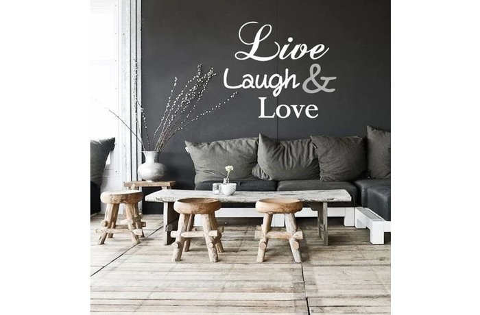 Wand-Aufkleber Wohnzimmer