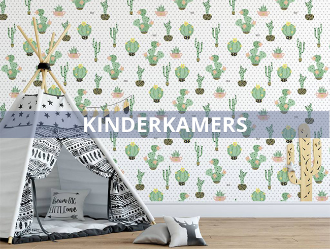 Photo Wallpaper Kids