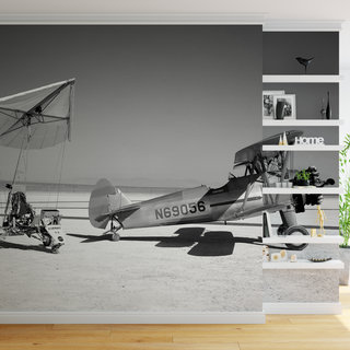 Self-adhesive photo wallpaper custom size - NASA 1