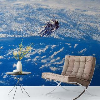 Self-adhesive photo wallpaper custom size - NASA 2